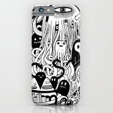 Big Garden  iPhone 6s Slim Case