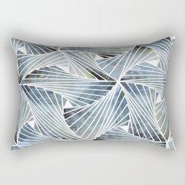 Acquamesh Rectangular Pillow