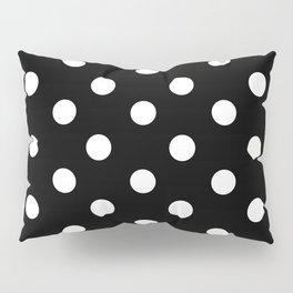Polka Dot Pattern Pillow Sham