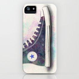 Chucks iPhone Case