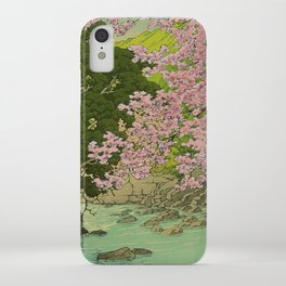 Shaha - A Place Called Home iPhone Case
