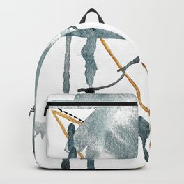Boldness Be My Friend Backpack