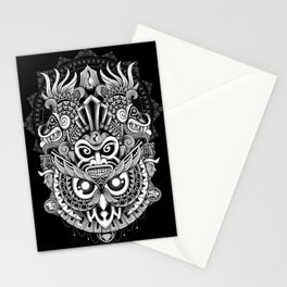 Ancient Prophecy Stationery Cards