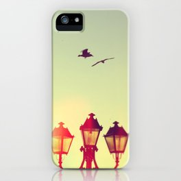 2 vs. 3 iPhone Case