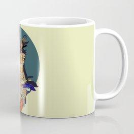 Owl Scary Coffee Mug