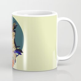 Owl Scary Coffee Mug