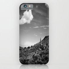 Remnant, Pt II iPhone 6s Slim Case