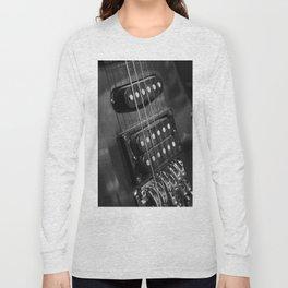 Nostalgic Dust Long Sleeve T-shirt