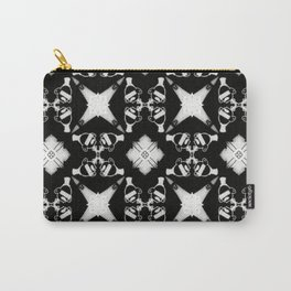 THROUGH THE KALEIDOSCOPE #3 Carry-All Pouch