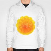 fancy Hoodies featuring fancy by Helmo Studio