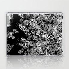paisley pileup Laptop & iPad Skin
