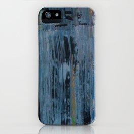 SCRAPE 3 iPhone Case