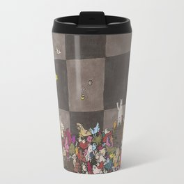 Chicken Pit Travel Mug