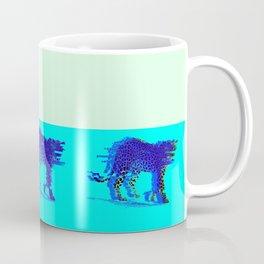 DIM YEUNG run Coffee Mug