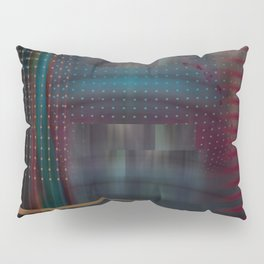 Patriot Games Pillow Sham