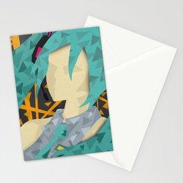 Miku Miku Stationery Cards