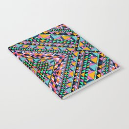 Triangle Takeover Notebook