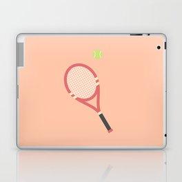 #19 Tennis Laptop & iPad Skin