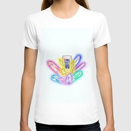Party Crystals T-shirt