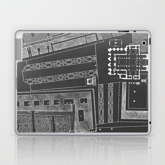 Plaza San Marco Laptop & iPad Skin