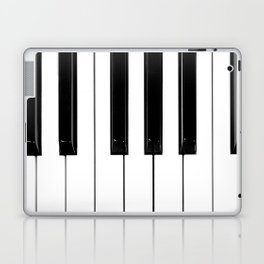 Piano Keys Laptop & iPad Skin