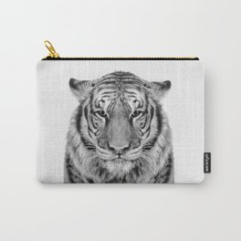 African Tiger Carry-All Pouch