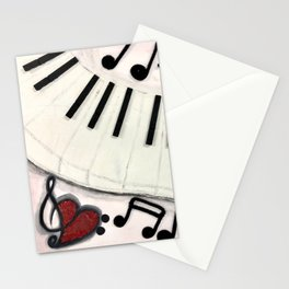 Heart for Worship! Stationery Cards