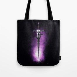 Stormbringer Tote Bag