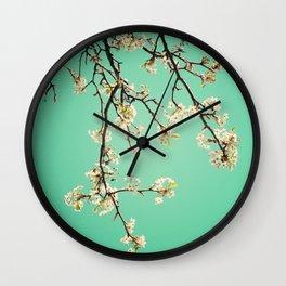 Beautiful inspiration! Wall Clock