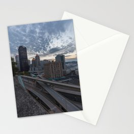 Off the Beaten Path Stationery Cards
