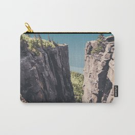 Sleeping Giant Provincial Park Carry-All Pouch
