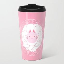 My Light Emblem Travel Mug