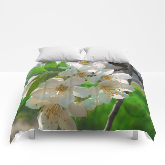 Blossom A Comforters