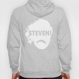 STEVEN! Hoody