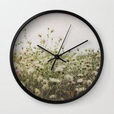 [fiori] Wall Clock