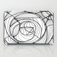 deco iPad Cases featuring Deco by GiovZz.
