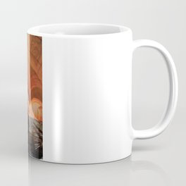 sailing architecture Coffee Mug