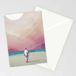 Someday maybe You will Understand Stationery Cards