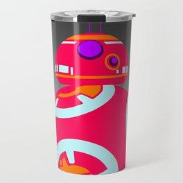 Minimal Force: BB8 Travel Mug