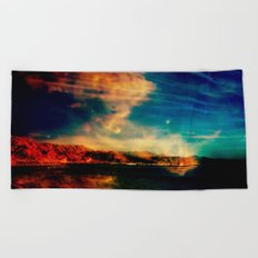 Red Rock South Beach Towel