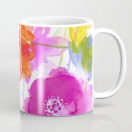 vive l'été! Coffee Mug