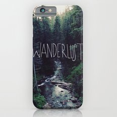 Wanderlust: Rainier Creek Slim Case iPhone 6s