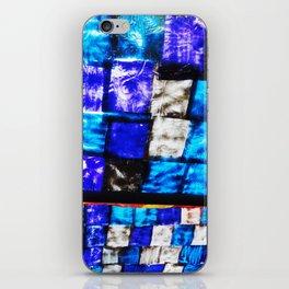 Gracia iPhone Skin