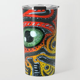 Eye of Africa Travel Mug
