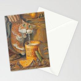 Pilferer Stationery Cards