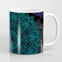 My Spirit Mandhala | Secret Geometry Coffee Mug