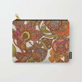 Its all in your head Carry-All Pouch