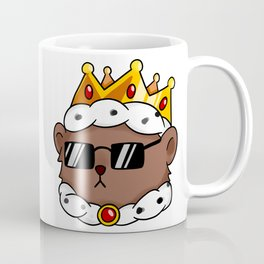 King Fred Coffee Mug