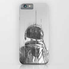 The Space Beyond B&W Astronaut iPhone 6s Slim Case