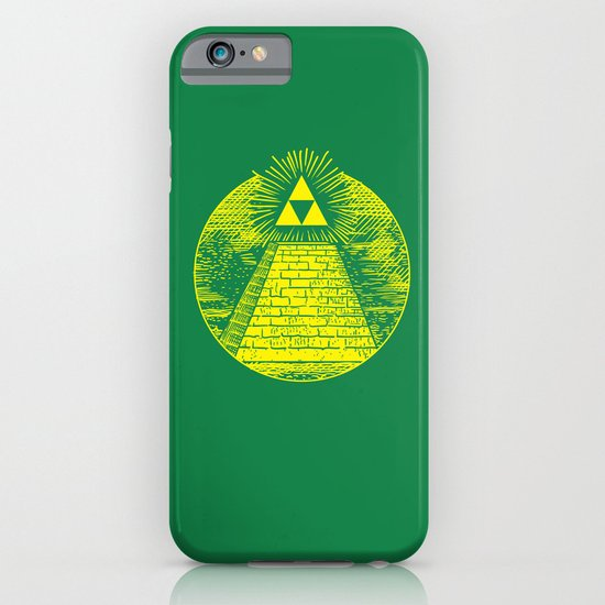 Masonic Link  iPhone & iPod Case